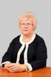 Алимова Татьяна Михайловна