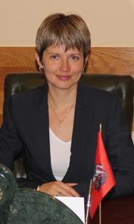 Т.В. Рябко, заместитель директора Департамента государственной политики в сфере подготовки рабочих кадров и ДПО Минобрнауки России