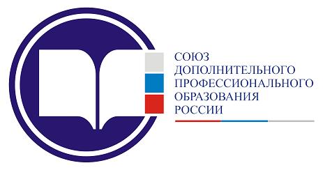Союз ДПО Mobile Logo