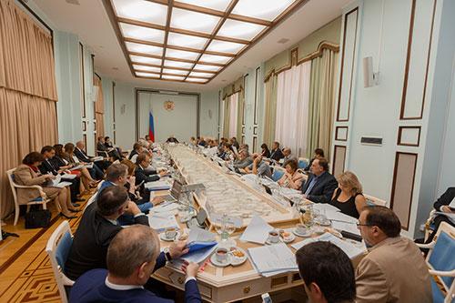 Национальный совет при Президенте Российской Федерации по профессиональным квалификациям