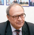 Игошев Б.М., ректор УрГПУ