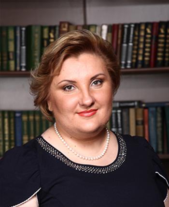Голышенкова