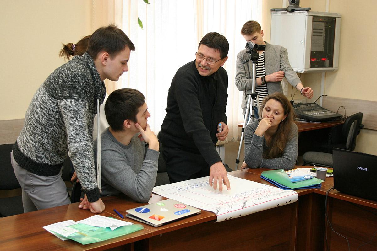 сибирская школа