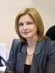 Н.М. Золотарева, директор Департамента государственной политики в сфере подготовки рабочих кадров и ДПО Министерства образования и науки Российской Федерации